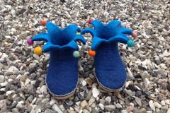 Filtede-blå-støvler