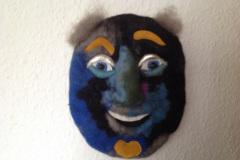 Enlightned mask