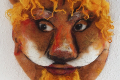 Løvemaske1